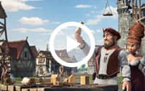 Avvia il Trailer di Forge of Empires