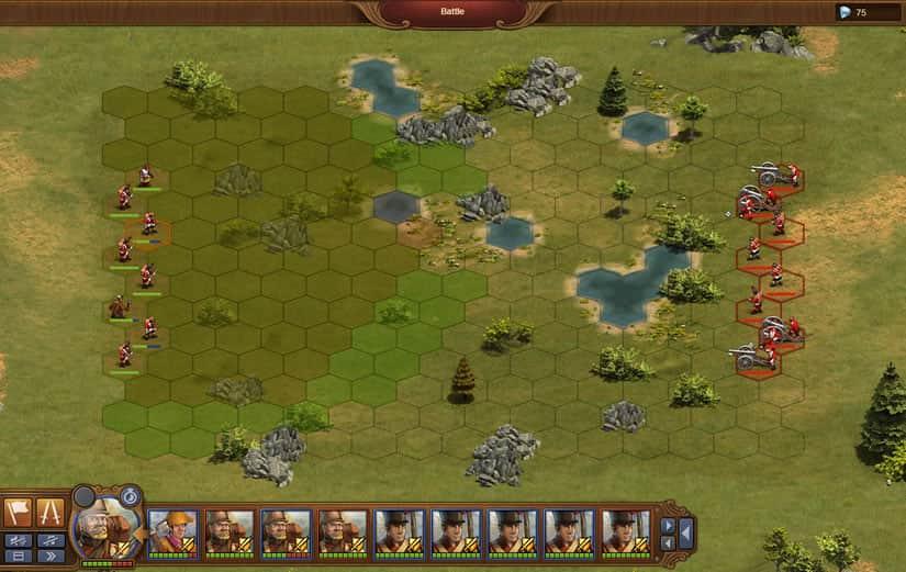 Giochi di strategia online gratis